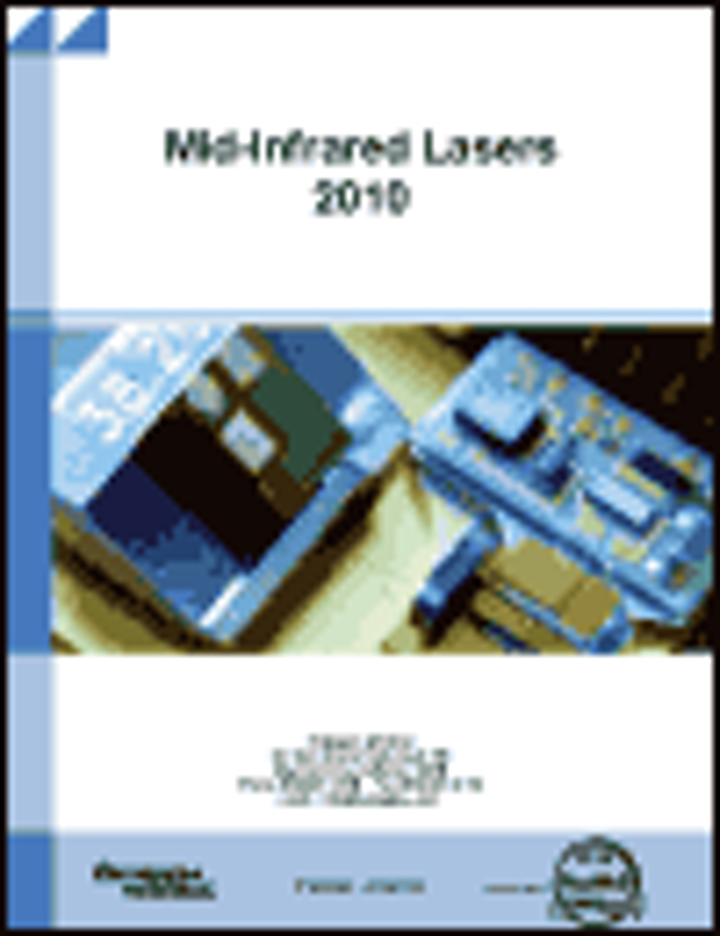Mid-Infrared Lasers 2010