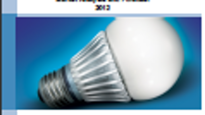 LED Replacement Lamps Market Analysis and Forecast 2012